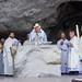 Messe à la grotte des JMJ