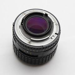 IMG_0050 (theomatorshop) Tags: analog lens for nikon sale 100mm e manual nikkor serie f28 ais 10028 lensa