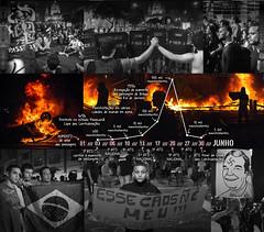 Manifestaes de Junho (Luiz Baltar) Tags: black brasil riodejaneiro rj bloc onibus brazao baltar protesto cpi infogrfico blackbloc camaradevereadores imagensdopovo cinciahoje luizbaltar ocupacamara