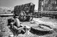 Bodie CA 009 Ghost Town (Mark Teufel) Tags: ghosttown bodie