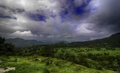 Indian Outback (_Amritash_) Tags: india clouds landscape wideangle hills traveller tokina monsoon outback 11mm pune uwa landscapephotography ultrawideangle dramaticclouds iloveindia indianphotographer d7000 sahyadrirange indiantravel indiaasisee nikond7000 amritash indianoutback