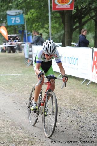 Nieuwelingen & juniors Kessel (403)