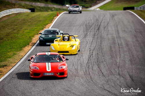 2000th photo on Flickr - Challenge Stradale @ Circuit Pau Arnos - 26.09.13