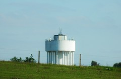 Drumchapel Water Tower (Michelle O'Connell Photography) Tags: monument skyline glasgow mothership drumchapel g15 cleddans drumchapelglasgow drumchapelwatertower drumchapellifesofar michelleoconnellphotography
