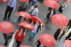 Marche Centraide (Centraide du Grand Montréal) Tags: canada quebec montreal marche parapluie evenement centraide