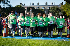 (CHSS Fundraising) Tags: park charity race scotland edinburgh events holyrood lothians fundraiser arthursseat chss chestheartandstrokescotland roadblockrun