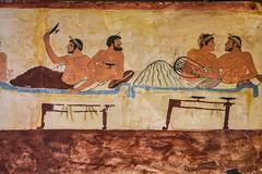2013DSC_0615_7947-2 (mercatormovens) Tags: studienfahrt2013 paestum antike griechen tempel archäologie römer säulen kultur italien griechischetempel