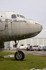 DSC_0289 (Proplinerman) Tags: douglas airliner skymaster dc4 c54 propliner n2894c