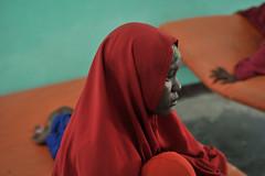 2013_09_25_Hawa_Abdi_Center_R.jpg (AMISOM Public Information) Tags: africa school hospital medical learning teaching clinic somalia mogadishu drhawa