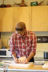 RBR Kitchen Cooking Demos 13 - 14