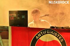 Riot Propaganda # Festival Marearock 2013