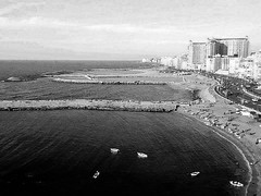 04_Alexandria - Beach (usbpanasonic) Tags: beach alexandria mediterranean egypt egypte  egyptians alexandrie egyptiens
