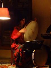 Rila (Aquasabiha) Tags: light shadow music instrument kanun imaret qanun julienweiss