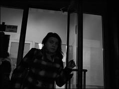 *** (dmitry_ryzhkov) Tags: street city people blackandwhite bw woman night photography photo lowlight women photos russia shots moscow candid sony social dmitry citizens ryzhkov slta77