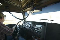 DSC_0723 (Astray Video) Tags: americana semitruck kenworth trucksafety grainhauler jaredwittwer astrayvideo astrayphoto ilobsterit statepatorl