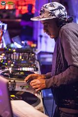 Dj Sensi (Mark2830) Tags: verde amarillo jamaica deejay dreadlock rama cantante marihuana rastas morado spanishclash
