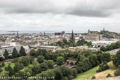 Edinburgh (FabioCasadei) Tags: scotland edinburgh scottish edimburgo scozia