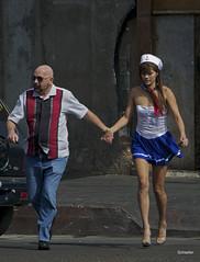 Transvestite bars in tijuana mexico
