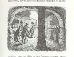 """British Library digitised image from page 499 of """"Viajes de Fr. G. por Francia, Belgica, Holanda y orillas del Rhin"""""""