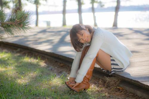 安枝瞳 画像7