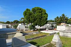 Key West (Florida) Trip, November 2013 7970Ri 4x6 (edgarandron - Busy!) Tags: cemeteries cemetery grave keys florida graves keywest floridakeys