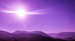 Mexican mountains (Sveta_leo) Tags: sun mountain mountains landscape mexico day purple sony sunny clear soe sonycamera autofocus platinumheartaward superbestshotsonflickr mygearandm