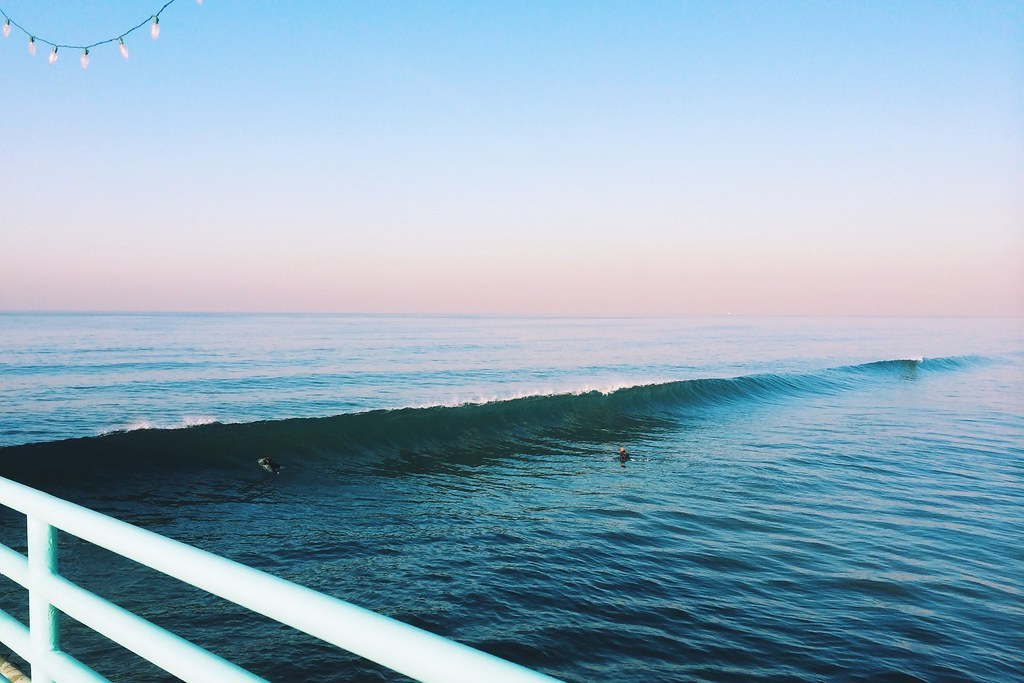 Manhattan Beach CA Christanoelletumblr Tags California New West