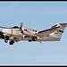 C-12C Huron 76-0158 - USAF