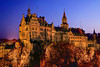 Castle of Sigmaringen (TIM BRUENING · PHOTOGRAPHY) Tags: castle architecture germany deutschland architektur bluehour schloss langzeitbelichtung historisch longtimeexposure blauestunde badenwürttemberg mittelalter schwäbischealb sigmaringen medievalage hohenzollernsigmaringen flickraward canon5dmarkii flickrtravelaward rememberthatmomentlevel4 rememberthatmomentlevel1 rememberthatmomentlevel2 rememberthatmomentlevel3 rememberthatmomentlevel7 rememberthatmomentlevel9 rememberthatmomentlevel5 rememberthatmomentlevel6 rememberthatmomentlevel8 rememberthatmomentlevel10