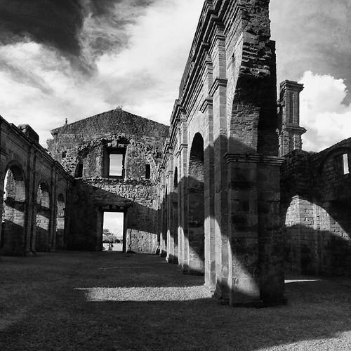 são miguel das missões.   #ruinas #saomigueldasmissoes #jesuitas #passado #history
