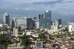 sky high jak (matteroffact) Tags: new old city urban skyline architecture modern buildings indonesia nikon asia cityscape skyscrapers south andrew east jakarta tropical vista southeast highrises hemisphere d800 southernhemisphere megacity matteroffact rochfort andrewrochfort d800e