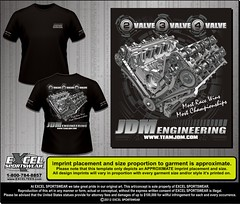 "JDM Engineering 46306168 TEE • <a style=""font-size:0.8em;"" href=""http://www.flickr.com/photos/39998102@N07/11858894485/"" target=""_blank"">View on Flickr</a>"