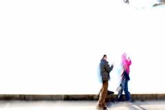what you don't see (overthemoon) Tags: longexposure lake project schweiz switzerland blurry suisse utata handheld highkey svizzera vevey vaud romandie quaiperdonnet utata:project=handheldlongexposure