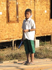 Kachin: Thousands of Internally Displaced Persons face uncertain future (EU Civil Protection and Humanitarian Aid) Tags: echo idps myanmarburma echoexpert