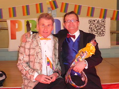 "kevin and Steve (Gay Icon) • <a style=""font-size:0.8em;"" href=""https://www.flickr.com/photos/66700933@N06/12425716914/"" target=""_blank"">View on Flickr</a>"