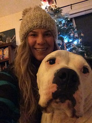 My Alapaha Bulldog (lostintheredwoods) Tags: alapaha