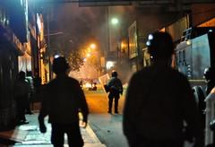 - Venezuela 15F (andresAzp) Tags: fire venezuela protest police caracas protesta policia ballena shields altamira watercannon antimotines sosvenezuela