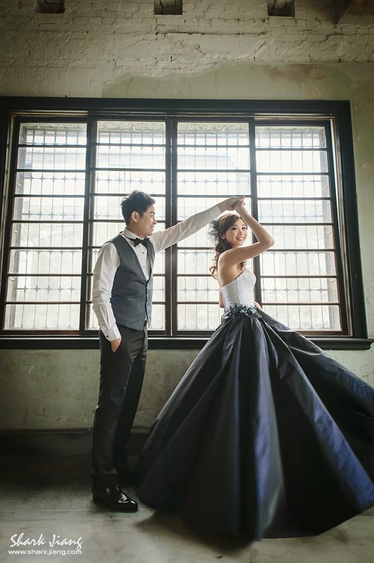 2014.01.21.雅?&小侯 自主婚紗搶先版
