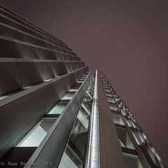 Vanishing Point (Photo Lab by Ross Farnham) Tags: city london d800 the 1635mm