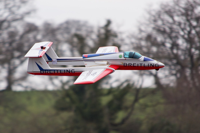 Phil and the Boomerang Turbine Jet