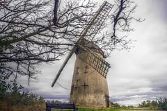 Bidston Windmill (Colo Askew...) Tags: wallasey bidstonwindmill