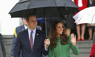 皇室和外交合一,带着偶像气质