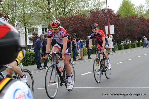 Herman Vanspringels Diamond 2014 (10)