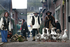 Scrooge Festival Arcen (Limburg Tourismus) Tags: weihnachten charles dickens arcen weihnachtsgeschichte