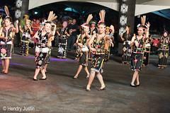 _NRY5669 (kalumbiyanarts colors) Tags: sabah cultural dayak murut murutdance kalimaran2104 murutcostume sabahnative