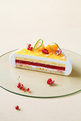 """Raffi"" Entremet Cake (Мiuda) Tags: berries cake celebrate chocolate closeup coconut cold colorful confectionery contemporary cream delicious dessert eclipse entremet food frozen fruits ganache gelatin gourmet horizontal icecream jelly layered luxury macro modern mousse orange pastry patisserie patissier perfect professional raspberry red round sponge spray sugar summer sweet tangerine velvet velvetspray white whitechocolate whole yellow canon foodphotography foodphoto foodblogger blogger foodblog blog recipe"