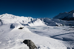 Matanuska Glacier-26 (WorbJay) Tags: alaska glacier blue winter snow ice mountains hike white