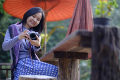MKP-285 (panerai87) Tags: maekumporng chiangmai thailand toey 2017 people portrait