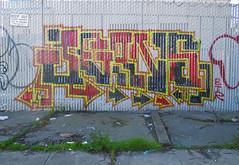 (gordon gekkoh) Tags: jeans oakland graffiti