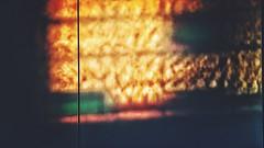 Writing on the wall - Day 248 (wiedenmann.markus) Tags: beauty interior art design natur modern orange awake spring sunrise morning reflection colour sun